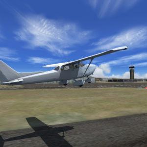 Private Pilot Course - 2D
